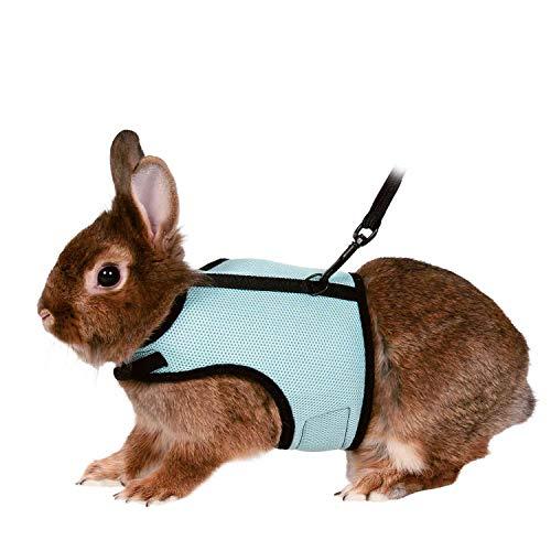 Trixie 61513 Kleintiergarnitur für Kaninchen, Nylon 14-19 cm/25-32 cm - 5
