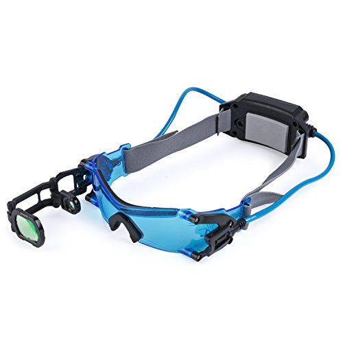 Spy Gear Spy Night Goggles - Features...