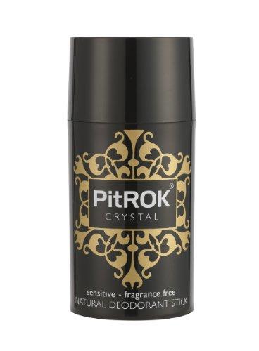 Pitrok Crystal - Natural Deodorant Stick - 100g