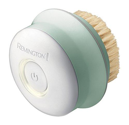 Remington Wet & Dry Reveal BB1000 - Cepillo suavizante corporal, rotativo, perfecto...