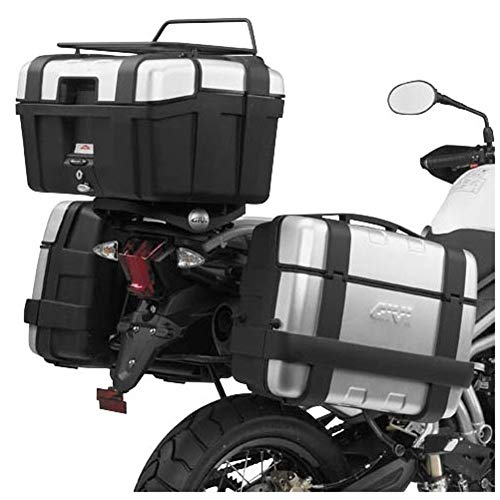 Review Of GIVI Special Rack Mounting Kit SR6403