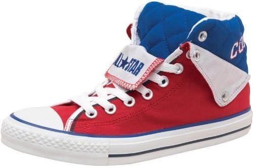 Converse CT All Star - Sneaker da Uomo con Colletto Imbottito ...