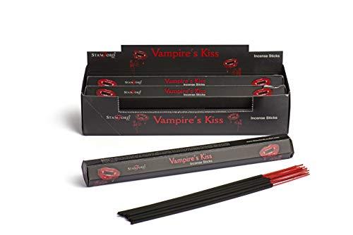 Stamford Black Incense Sticks - Vampires Blood 37125