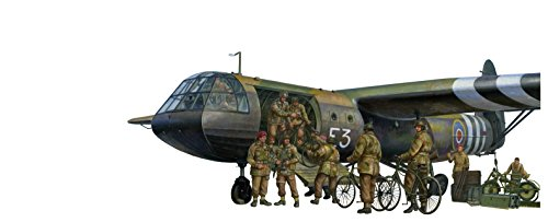 Unbekannt Bronco 1/35 cb5195 Airspeed A.S.51 HORSA Planeur MK. I