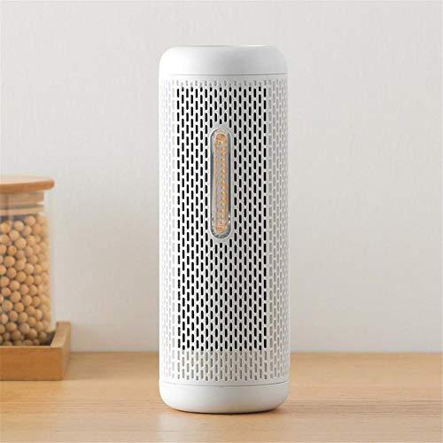 Dynamicoz Mini-Luftentfeuchter, Elektrischer Luftentfeuchter, Luftentfeuchter Für Zu Hause, Trockner Mit Hoher Adsorption Mini-Luftentfeuchter Für Büro, Schlafzimmer, Feuchte Luft, Schimmel Decent