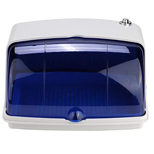 UVC Sterilisationsbox, 5 W, Ultraviolett, Desinfektionsgerät, für Maniküre-Zubehör und Friseur-Werkzeuge, Eu