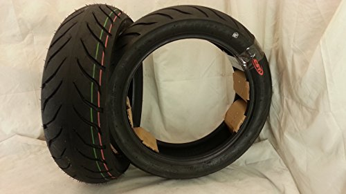 Pneu 140/70-14 68S Tubeless Reinf. CTS