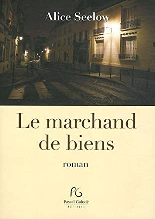 Le marchand de biens (French Edition)