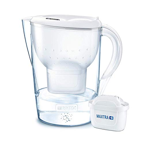 BRITA Wasserfilter Marella XL we...