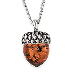 Amber -Jewellery for ladies