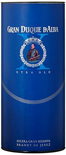 Gran Duque de Alba XO Brandy (1 x 0.7 l) - 4
