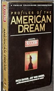 Profiles of the American Dream: Rich Devos, Jay Van Andel and the Remarkable Beginnings of Amway