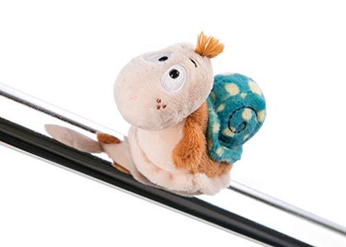 lumaca peluche NICI- Collezione Classic Bear: Lumaca MagNICI 10cm