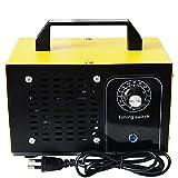 ATWFS Generador de Ozono Profesional, 48000mg/h 60000 MG/h Maquina ozono...