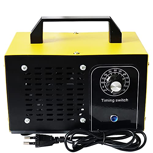 ATWFS Generatore di ozono 48.000 mg/h 60000mg/h,...