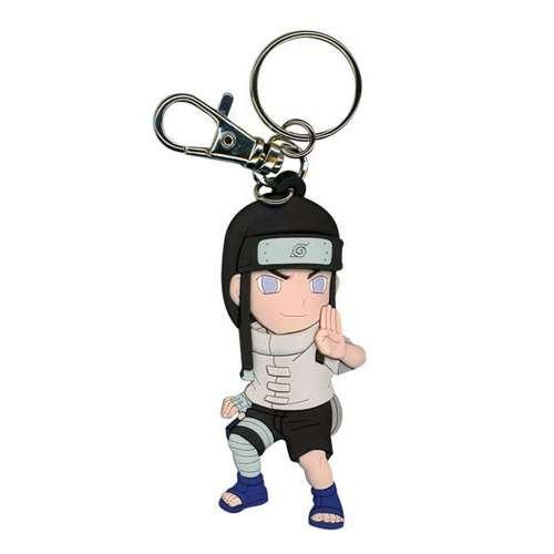 Porte Clés 'Naruto' - Neji