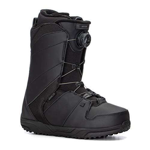 Ride Anthem Boot 2020 Black, 48