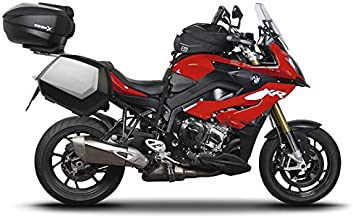 SHAD D0B35W0SX15IF-IN BMW S1000XR 15-18 SH35 Cases 3P Side Mount and Inner Bags