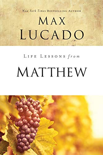 Top 10 max lucado life lessons james for 2020
