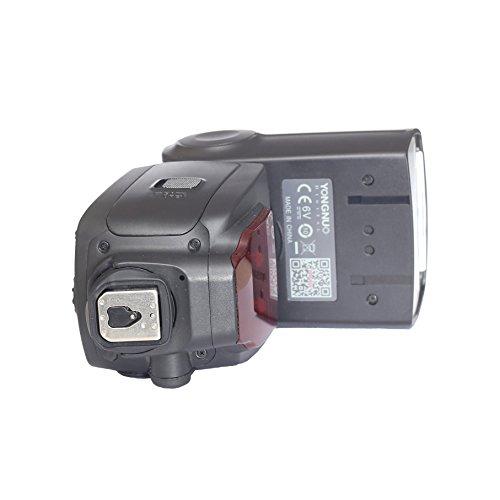 YONGNUO YN660 Wireless Manual Flash Speedlite GN66 2.4G Wireless Radio Master+ Slave for Canon Nikon Pentax Olympus