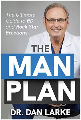 The Man Plan The Ultimate Guide to E D and Rock Star Erections product image
