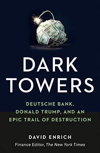 Enrich, D: Dark Towers