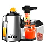 Juicers Masticatings Review and Comparison