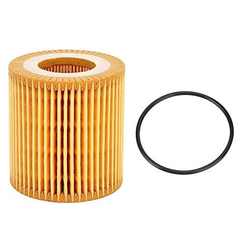 Broco Uitgeharde papieren motorolie voor Ford Ranger BB3Q-6744-BA-Fit-Filter