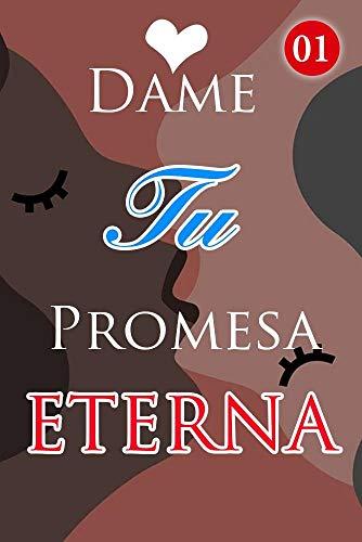 Dame Tu Promesa Eterna de Mano Book