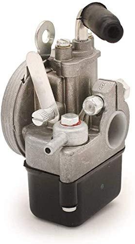 FHSF For sustituir Parte del carburador del Motor Vespa Ciao SHA1212 Malossi SHA 12 Carburateur Tipo DellOrto SHA 103 MBK 51 portátil Universal del carburador Kit carburador 1022