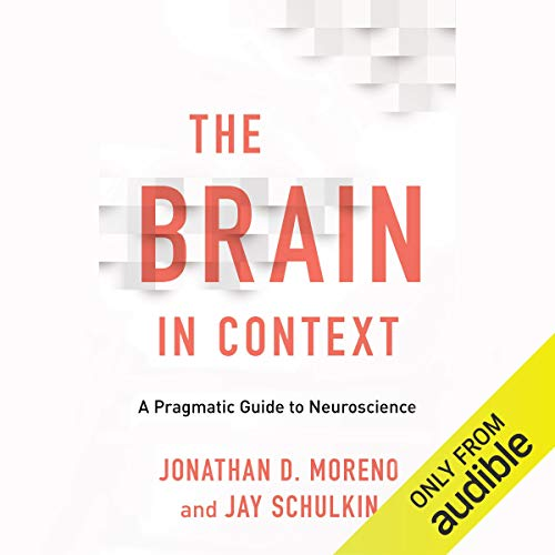 The Brain in Context audiobook cover art