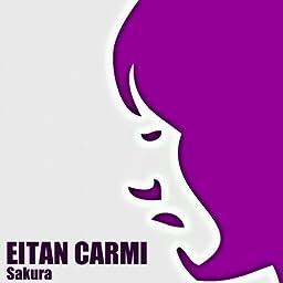 Amazon Music Unlimited Eitan Carmi Sakura Single