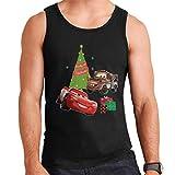 Photo de Disney Christmas Cars Ready Set Celebrate Men's Vest par