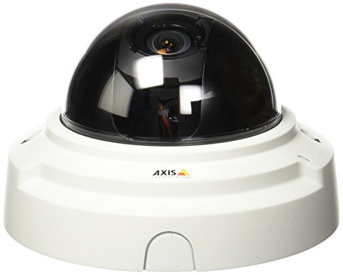 Axis P3364-V 6mm Telecamera di sicurezza IP Interno Cupola Nero, Bianco 1280 x 960 Pixel
