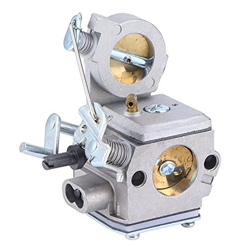 Okuyonic Carburador para Husqvarna, Montaje de carburador de fabricación Profesional de Larga...