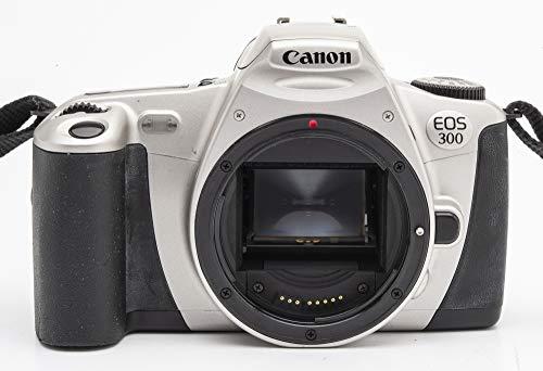Canon EOS 300 Spiegelreflexkamera Gehäuse