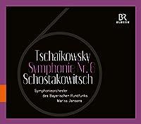 Shostakovich/Tchaikovsky: Symp