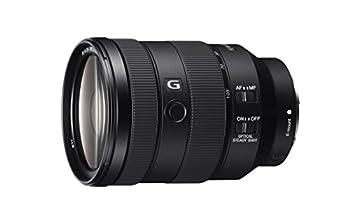 Sony - FE 24-105mm F4 G OSS Standard Zoom Lens  SEL24105G/2
