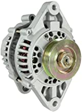 DB Electrical AHI0032 New Alternator for 1.6L 1.6 Nissan NX 91 92 93 1991 1992 1993 , Sentra 1991 1992 1993 1994 91 92 93 94 23100-50Y05 N13250A 110631 LR170-738 LR170-738B LR170-738C 23100-0E705