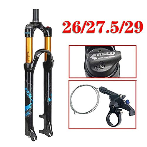 yin mountain bike suspension forks