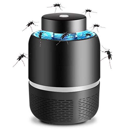 Galapara insectenverdelger, elektrisch, led-muggenkiller, lamp met muggenbescherming, muggenbescherming, mute, USB-stroom, niet stralende muggenkiller, uv-energiebesparende muggenlamp