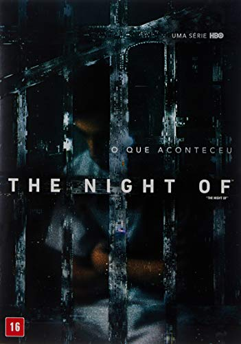 The Night Of [DVD]