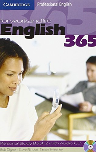 Libro de inglés para empresas