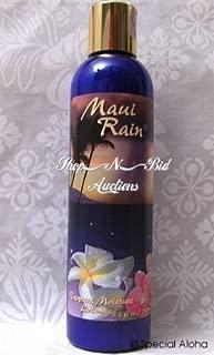 Hawaiian Maui Rain Tropical Moisture Body Lotion 8.5 oz