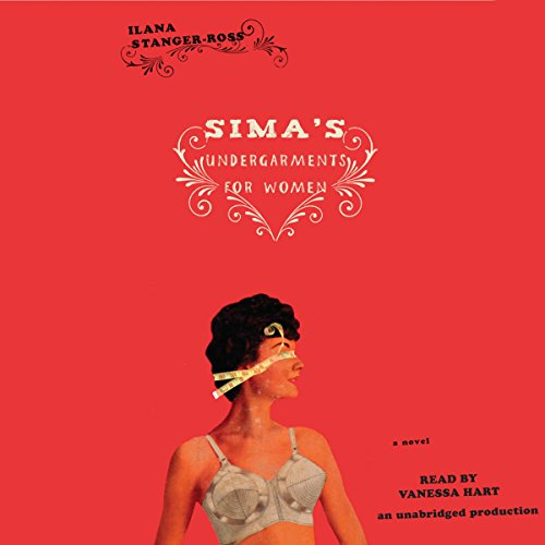 Sima's Undergarments for Women audiobook cover art