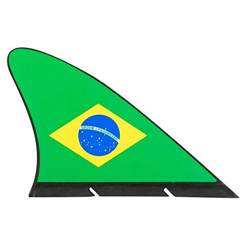 FANFLOSSE Brasilien Fanflosse