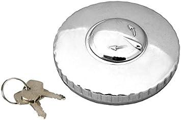 Tankdeckel Mit Schlüssel Bajonett 60 Mm Auto