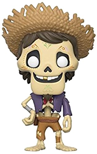 Pixar Funko - Disney Coco: Hector Figurine Pop, 14769