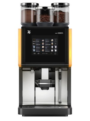 PUREGUSTO Wmf 5000s Bean To Cup Koffiemachine