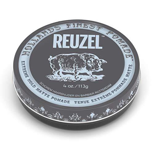 Reuzel -   Extreme Hold Matte